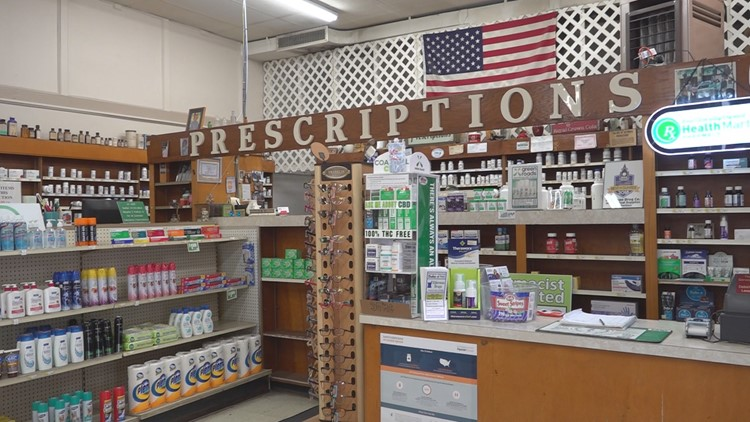 Some drugs a challenge to get as the pandemic impacts independent pharmacies