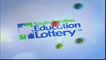 Columbia woman wins $125,000 in lottery