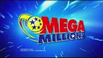Mega Millions Dec 7, 2018