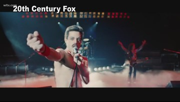 Lee's Review: 'Bohemian Rhapsody'
