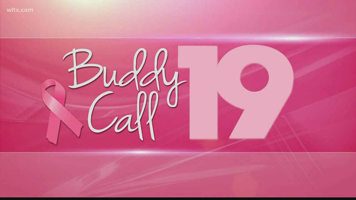 Buddy Call 19: Perform your monthly exam