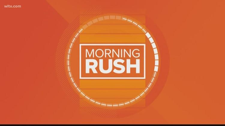 Thursday Morning Headlines - February 20, 2020