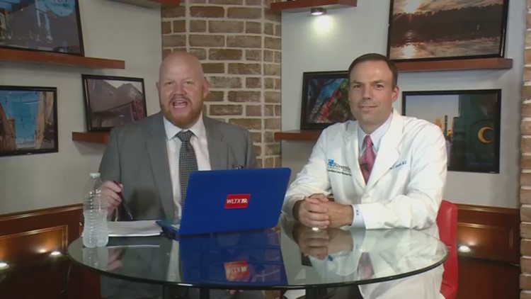 Sc Obesity Center Answers Weight Loss Questions Wltx Com