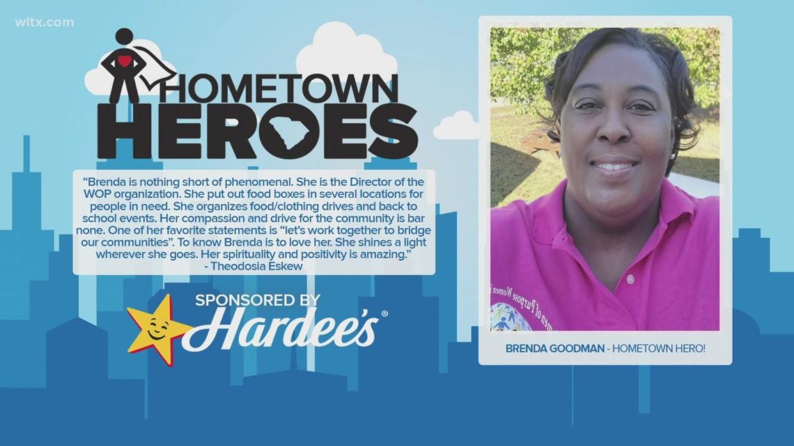 Hometown Hero: Brenda Goodman