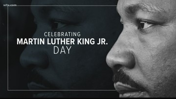 20th-Annual Martin Luther King Dream Walk in Sumter attracts hundreds