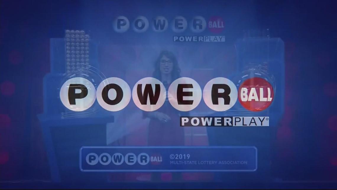 Powerball Feb 16, 2019