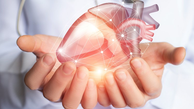 Lexington Medical Center Receives Heart Award