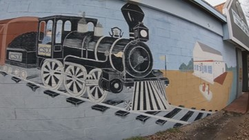 Public art wanted in Irmo as development continues