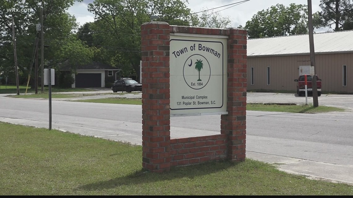Town of Bowman looks to vaccinate younger adults