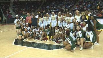 Spring Valley leads a Midlands parade of state champions looking to repeat
