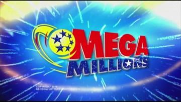 Mega Millions Mar 19,2019