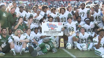 Dutch Fork pulls it out again, this time in OT