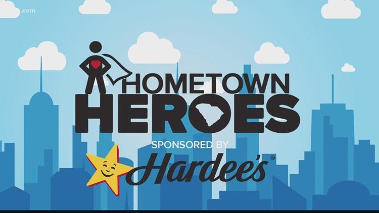 Hometown Heroes: Ericka Michelle Brown & Jermaine Singletary