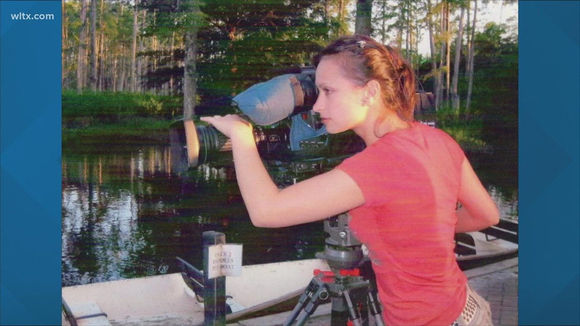 Friends, family remember cinematographer killed in accidental shooting during filming