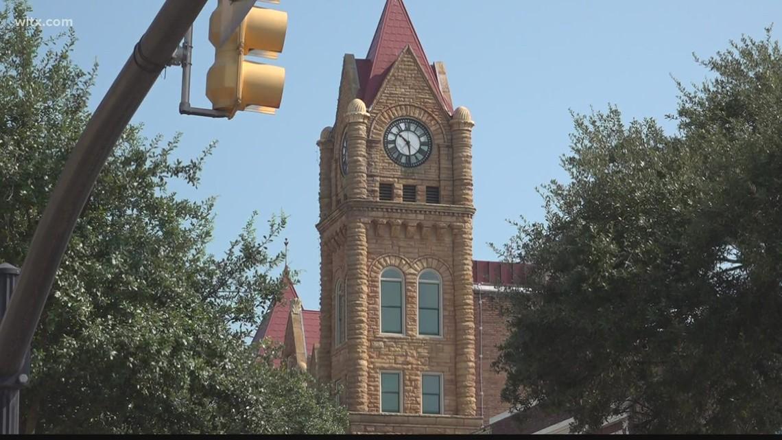 Sumter community grant program underway