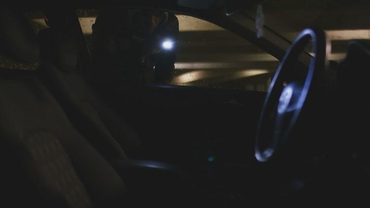 San Francisco announces cash rewards to collar auto burglars