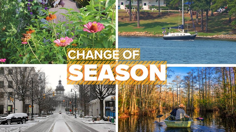Change of Season: Have you made a career switch?