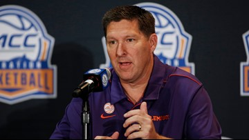 Clemson picked to finish 11th in the ACC