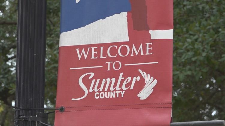 Sumter County grant program opens for nonprofits, churches