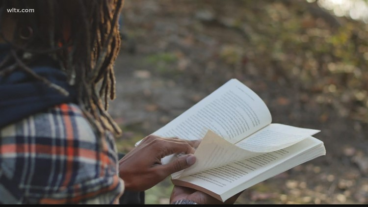 Richland Library holds  discussion on race for teens