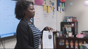 News 19 Teacher of the Week: Tiffany Willis