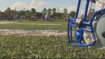 South Carolina Pop Warner League looks to make football safer for young athletes
