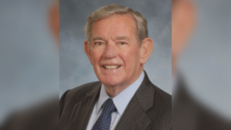 Longtime Sen. Hugh Leatherman in hospice care considered 'a legend' among peers