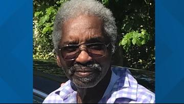 Columbia-area community leader and activist Julius Murray passes