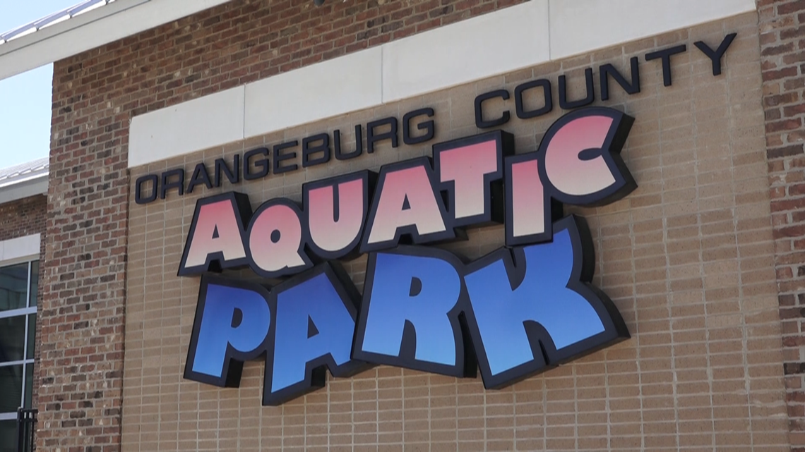 Orangeburg County and Santee YMCA water parks to reopen May 29th