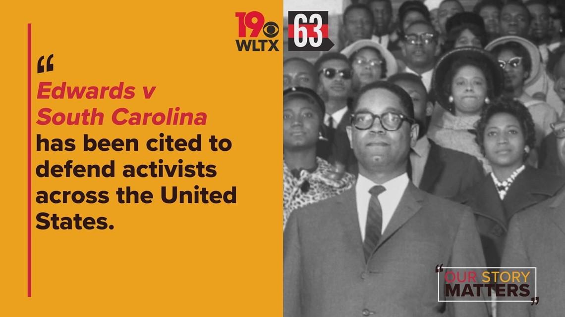 Our Story Matters: Edwards vs. South Carolina