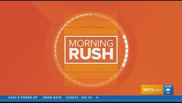 Monday Morning Headlines - January 27, 2020
