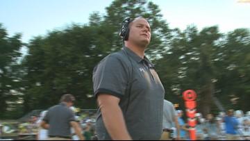 Richland Northeast High hires Justin Crocker to lead football program