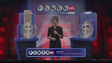 Powerball May 18, 2019
