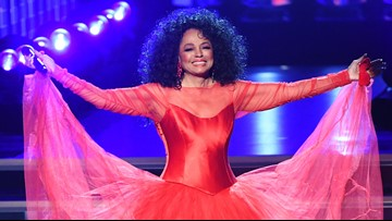 Diana Ross coming to South Carolina for concert