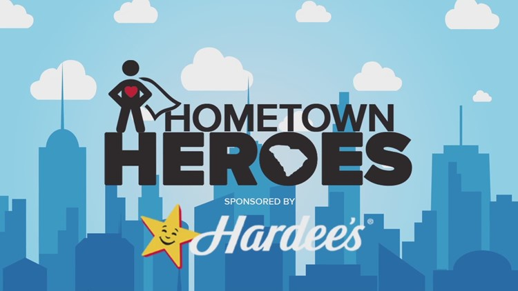 WLTX Hometown Heroes