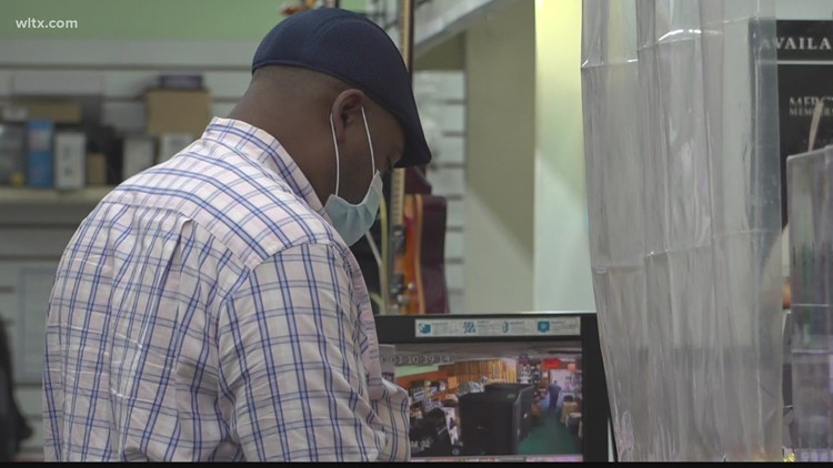 Sumter businesses consider new guidance after CDC recommends masks indoors