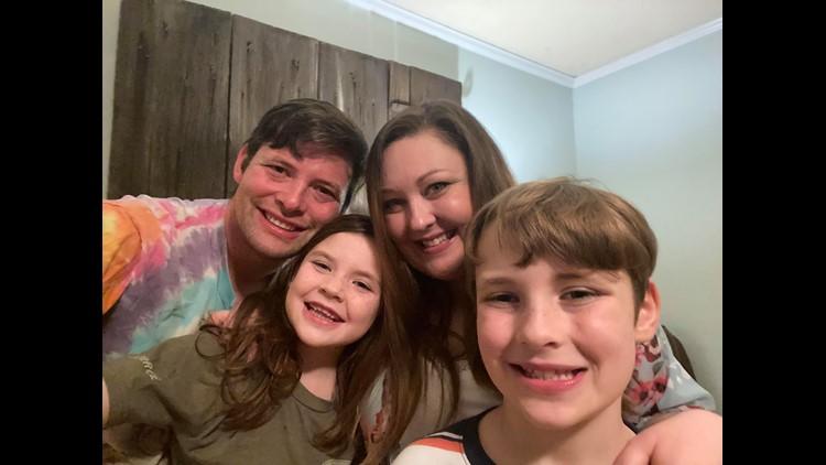 Leaphart Family