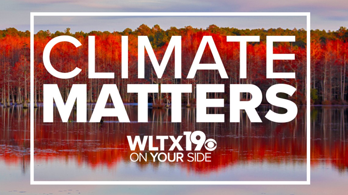 Climate Matters - March 10, 2020