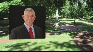 Columbia community reacts to USC President decision