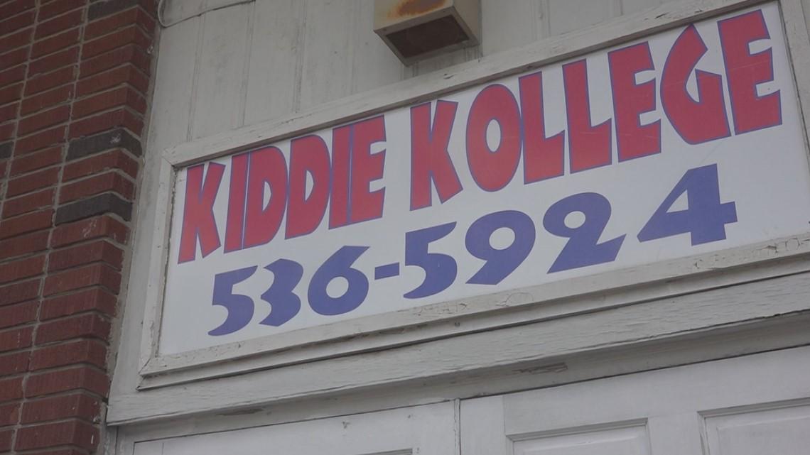 Kiddie Kollege closing after 43 years in Orangeburg