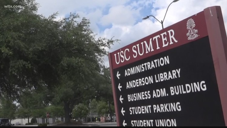 USC Sumter introduces 'Call Me MiSTER' scholarship program for men of color