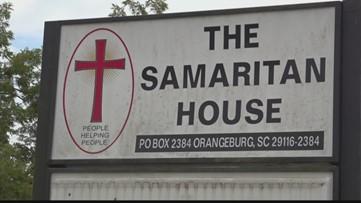 Coronavirus response delays opening of Samaritan House in Orangeburg
