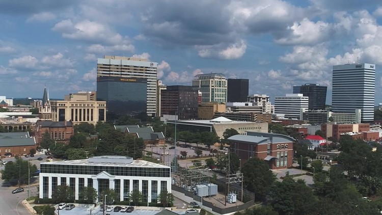 Columbia Business Improvement District hoping city council approves ordinance