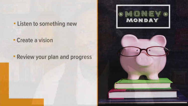 Money Monday: Getting refocused on your money resolutions