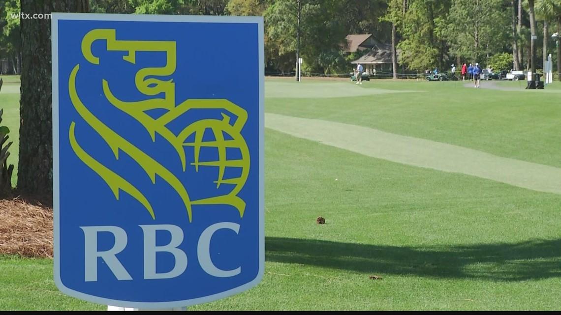 Dustin Johnson headlines RBC Heritage field