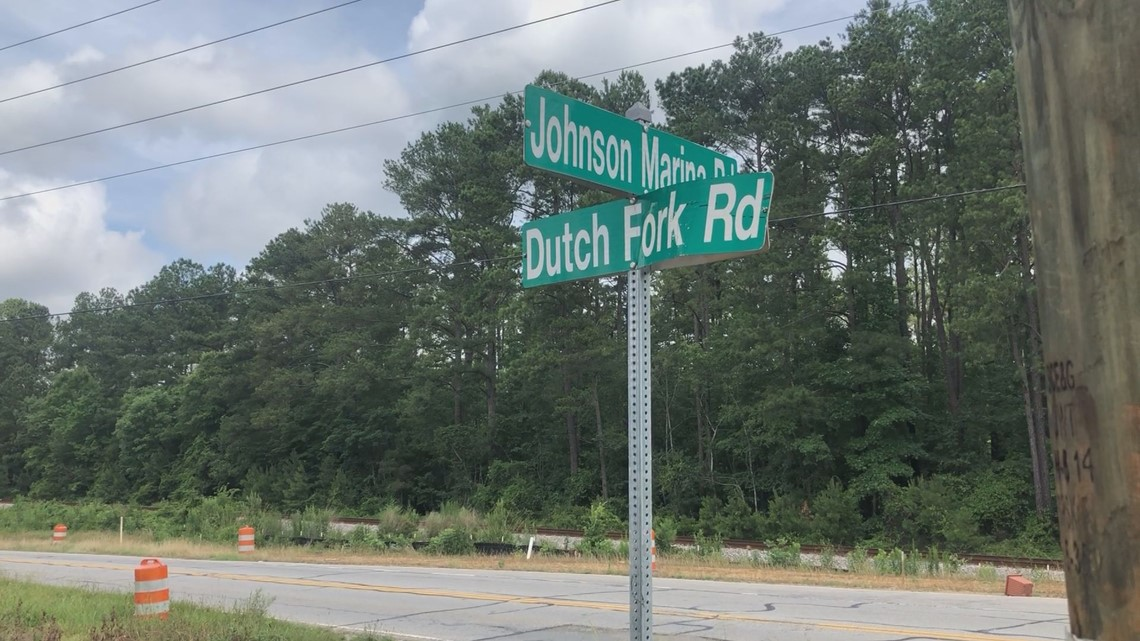 Irmo community wondering when road construction will be done