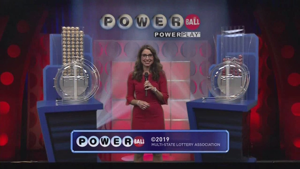 Power Ball Aug 17, 2019
