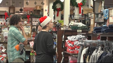 With holiday shopping in full swing, lawmaker wants to revitalize empty malls in SC