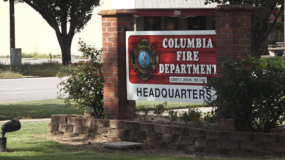 Columbia-Richland Fire Department asks for more funding ...