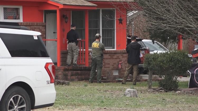 Investigators search for Faye Swetlik
